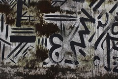 .~{ //||R//| }~. (Blaqk.) Tags: lines brush calligraphy 2013 simek blaqk gregpapagrigoriou 8076402