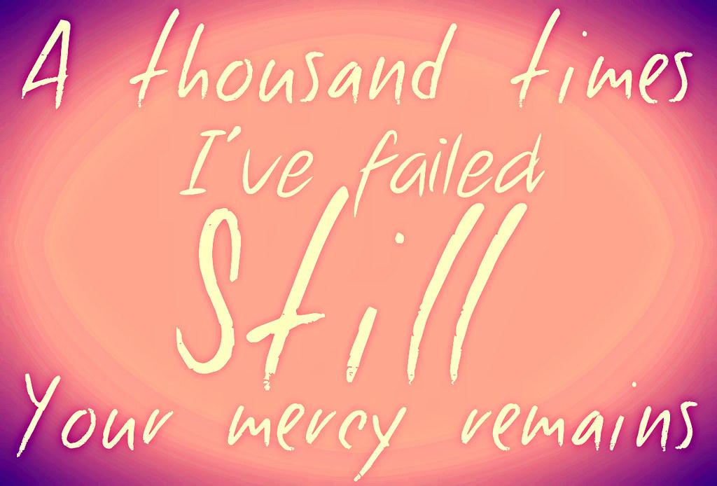 Lyric mercy mercy hillsong lyrics : The World's Best Photos of hillsong and lyrics - Flickr Hive Mind
