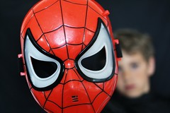 The problem with super heroes (165/365 2013) (Surfchild.) Tags: dof 365 day165 2013 43365 theamazingspiderman 365moments withgreatpowercomesgreatresponsibility 165365 165th facelessportrait 3652013 week24theme 2013yip weekofjune10 365the2013edition 52weeksthe2013edition 522013 365exploration 14june2013 week24theme52 atonepointwehad4spidermancostumesinthehouse