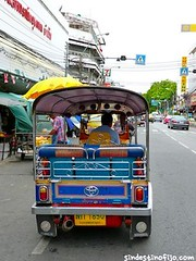 "Tuk Tuks BKK • <a style=""font-size:0.8em;"" href=""http://www.flickr.com/photos/92957341@N07/9235092899/"" target=""_blank"">View on Flickr</a>"