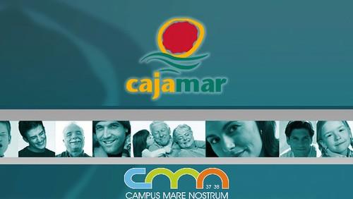 Cajamar - CMN