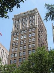 Underwood Building, Lower Manhattan (New York Big Apple Images) Tags: newyork typewriter manhattan underwood