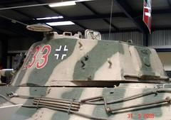 "PzKpfw VI Ausf.B -Tiger II  (11) • <a style=""font-size:0.8em;"" href=""http://www.flickr.com/photos/81723459@N04/9329756882/"" target=""_blank"">View on Flickr</a>"