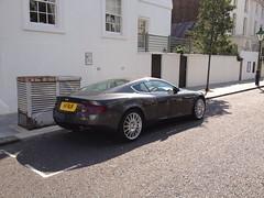 Aston Matin DB9 (mangopulp2008) Tags: aston matin db9 astonmatindb9