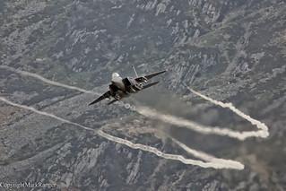 F15E Ribbons *Explored*