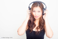 09082013-02 (albertsoriaga) Tags: portrait people female studio model nikon singapore flash headshot september solo portraiture gwen ocampo modelshoot 2013 d7000 gwenocampo