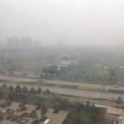 北京国安绑架回国探亲的法轮功学员 胁迫其做特务