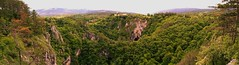 Skocjan panorama horizontal (Gaby.Bernstein) Tags: panorama nature landscape scenery gaby bernstein kocjancaves kocjanskejame bernsteingaby gabybernstein