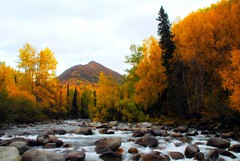 Alaska Mirage (MarculescuEugenIancuD5200Alaska) Tags: alaska fishhook fleursetpaysages outstandingromanianphotographers