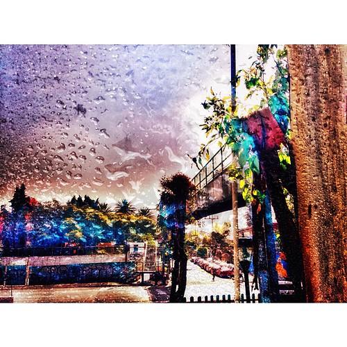 Brisa #lluvia #sky #urban #street  #fotomastermexico #arquitecturamx #gf_mexico #ig_mexico #ig_mexusabw #igersdf #igersoaxaca #igersacuna #igershgo #igersmonterrey #igerssaltillo #igerstlaxcala #igerstabasco #igerstampico #igerstoluca #minimalmx #mexigers