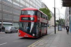 Metroline LT18 LTZ1018 (Howard_Pulling) Tags: camera uk england london photo nikon october foto transport picture fotos verkehr 2013 howardpulling d5100