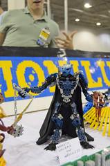 BRICKFAIR039 (dviddy) Tags: kevin factory lego system va convention hero fusion bionicle moc hinkle 2013 bzpower brickfair