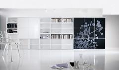 soggiorno (beyondesign2013) Tags: 2b libreria soggiorno madie mobili ...