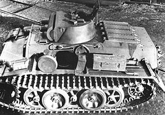 """Panzer I & II (63) • <a style=""""font-size:0.8em;"""" href=""""http://www.flickr.com/photos/81723459@N04/10488029176/"""" target=""""_blank"""">View on Flickr</a>"""