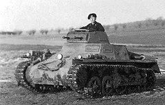 "Panzer I & II (4) • <a style=""font-size:0.8em;"" href=""http://www.flickr.com/photos/81723459@N04/10488076026/"" target=""_blank"">View on Flickr</a>"