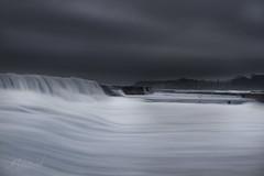 Early Morning Rush || Mollymook (edwinemmerick) Tags: ocean longexposure sea sky cloud seascape storm water weather canon eos coast shoreline australia le shore nsw 7d newsouthwales coastline edwin mollymook rockshelf emmerick edwinemmerick