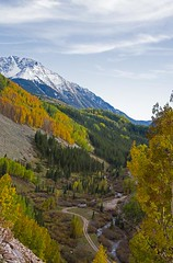 Fall scape in the Canadian Rockies (Mysophie08) Tags: colorado unitedstatesofamerica thumbsup rockon infocus highquality twothumbsup silvertonco 15challengeswinner thechallengefactory yourockwinner gamex2winner storybookwinner gamesweepwinner friendlychallengessweep pregameduelwinner