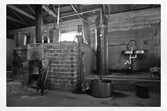 manufacture of alcohol (TMarkou) Tags: greece alcohol ouzo raki manufacture thessaly tsipouro