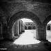 Fortezza-Abbazia Santa Maria a Mare, Isola di San Nicola alle Tremiti.