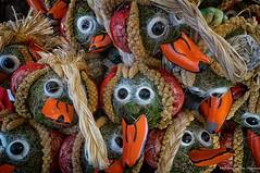 So many angry birds... (antwerpenR) Tags: travel europe belfast northernireland ulster 5photosaday epz1650mmf3556oss