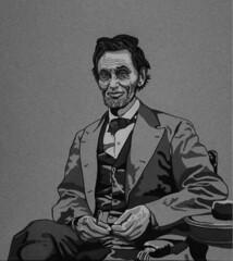 Jon Metivier: Lincoln