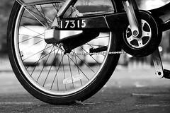 17315 (Jomak1) Tags: park christmas winter london bike bicycle corner festive season back magic spokes markets bikes chain hyde boris pedals wonderland thrills amusements stalls tyre attractions barclays spectacle 2013 17315 jomak1