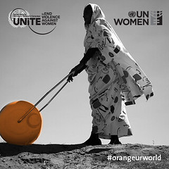 UNITE to End Violence Against Women (Australian National Committee for UN Women) Tags: hope women peace security unite activism violenceagainstwomen 16days hopeforthefuture womenandgirls endviolenceagainstwomen endviolence economicempowerment womenseconomicempowerment orangeurday