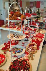 Nordic Christmas Gifts (jpellgen) Tags: christmas usa minnesota america nikon midwest holidays december sweden minneapolis swedish nordic 1855mm twincities nikkor mn scandinavian asi julmarknad 2013 americanswedishinstitute d5100 swanturnblad