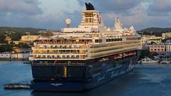 ANT066 (Mongrel Horde) Tags: cruise cruising antigua montserrat cruiseship caribbean celebritycruises caribbeancruise celebrityeclipse meinschiff meinschiff2