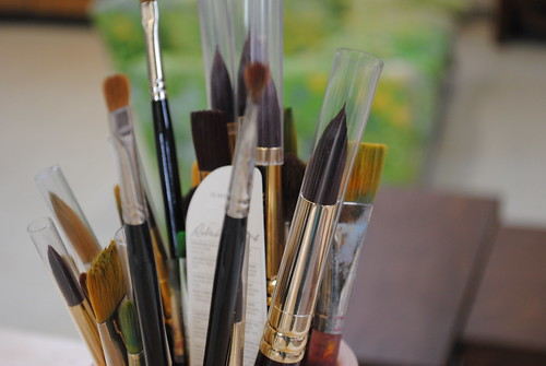 Painbrushes