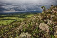 The Hill and the fields (A serra e o campo) (Fabio Rage) Tags: brazil brasil canon minas gerais ii da 16 28 mm serra 35 hdr horizonte perdido 6d araxa bocaina