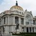 El Palacio de Bellas Artes, Ciudad de M�xico