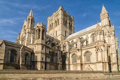 Norwich (Catholic) Cathedral Church, UK (timothyselvage) Tags: catholic cathedral 200 norwich norwichcatholiccathedral