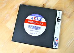 Mesopotamia (PC Engine) back (bochalla) Tags: japanese games case retro videogames mesopotamia imports pcengine cartridge 16bit turbografx16 atlus hucard somerassault