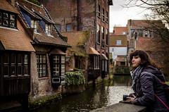 Brugge (gualizoe) Tags: water agua air brugge happiness felicidad aire brujas blgica gualizoe gualibros