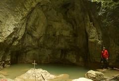 Siphon du Creux Billard (francky25) Tags: anne sainte du billard franchecomté grotte sous nans siphon doubs creux