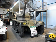 "Panhard EBR Armoured Car (1) • <a style=""font-size:0.8em;"" href=""http://www.flickr.com/photos/81723459@N04/12461038195/"" target=""_blank"">View on Flickr</a>"