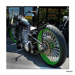 Service & Parts.. (Harleynik Rides Again.) Tags: bike chopper harley harleydavidson motorcycle biker hd sportster bobber attitudecustoms harleynik
