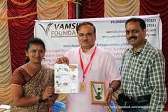 Adamya Chetana Program @ Kohinoor Field 2-Mar-2014