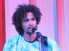 Tinariwen - Ibrahim Ag Alh