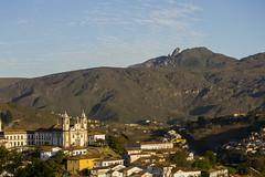 Itacolomy (Ouro Preto-MG) (MarceloFerreira75) Tags: nikon igreja ouropreto entardecer minasgrais d3100 lugaresdeminas