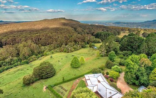 121 McGuinness Drive, Robertson NSW 2577