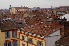 Toulouse (31) (FloLfp) Tags: rooftop toulouse tolosa 31 france toit
