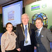 Olivia Duff, Headfort Arms, Joe Dolan, IHF President and David McGowan, Quirky Glamping, Sligo