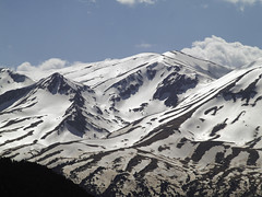 Pindus mountain range (maios) Tags: epirus mount maios olympuse400 snow πίνδοσ ελλάδα μέτσοβο βουνό