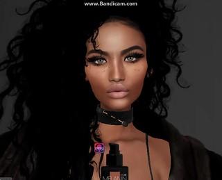 shape test for CATYA Bento +LEIJIN // Melanin :: Kountess  Skin Applier @skin fair