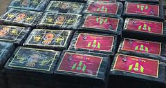 Decomisan en Perú 1.4 tons. de cocaína que iban en paquetes con la imagen de Messi (conectaabogados) Tags: cocaína decomisan iban imagen messi paquetes perú tons