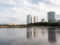 P1640441 (Rambalac) Tags: asia japan lumixgh4 pond water азия япония вода пруд