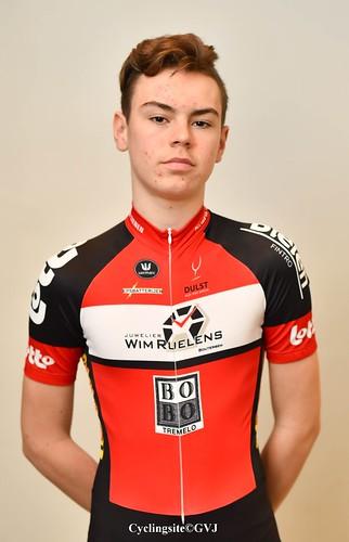 Wim Ruelens Lotto Olimpia Tienen 2017-237
