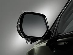 ALL NEW Honda CR-V 2017 รถยนต์เอสยูวี ฮอนด้า ซีอาร์-วี รุ่นใหม่ (21)